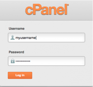Associare dominio con hosting cPanel