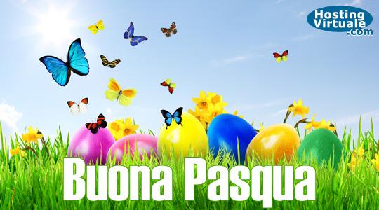 Buona Pasqua, novità Google e codici sconto