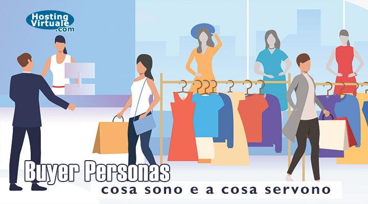 Buyer Personas: cosa sono e a cosa servono