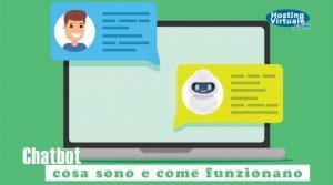 Chatbot: cosa sono e come funzionano
