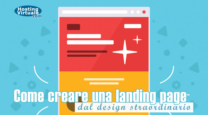 creare landing page | realizzare landing page | sviluppare landing page