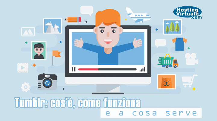Tumblr: cos'è, come funziona e a cosa serve