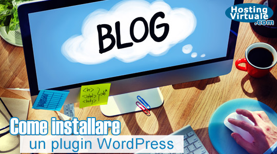 Come installare un plugin Wordpress