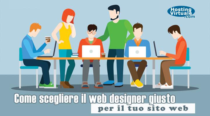 scegliere web agency