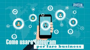Come usare Telegram per fare business