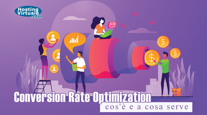 Conversion Rate Optimization: cos'è e a cosa serve