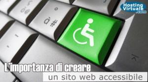 L'importanza di creare un sito web accessibile