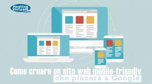 mobile friendly   sito web responsive