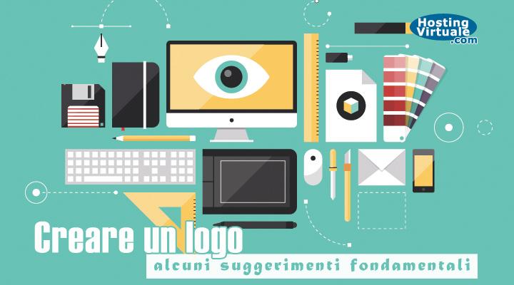 creare un logo | creare un logo online
