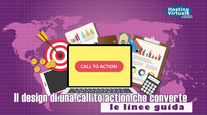 Il design di una call to action che converte: le linee guida