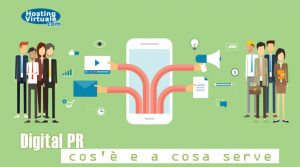 Digital PR: cos'è e a cosa serve