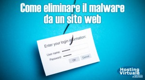 Come eliminare il malware da un sito web