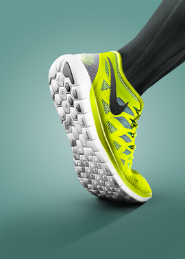 Francesco Marzoli ritocco Nike