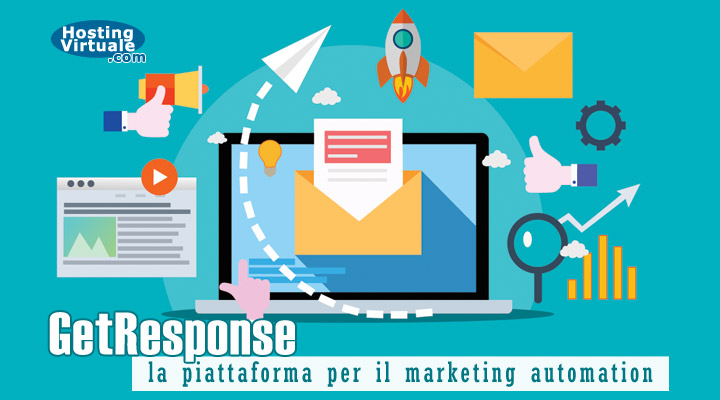 GetResponse, la piattaforma per il marketing automation