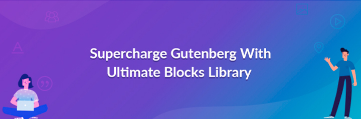 Ultimate addons Gutenberg blocks