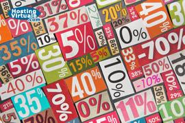 hosting a confronto: il prezzo