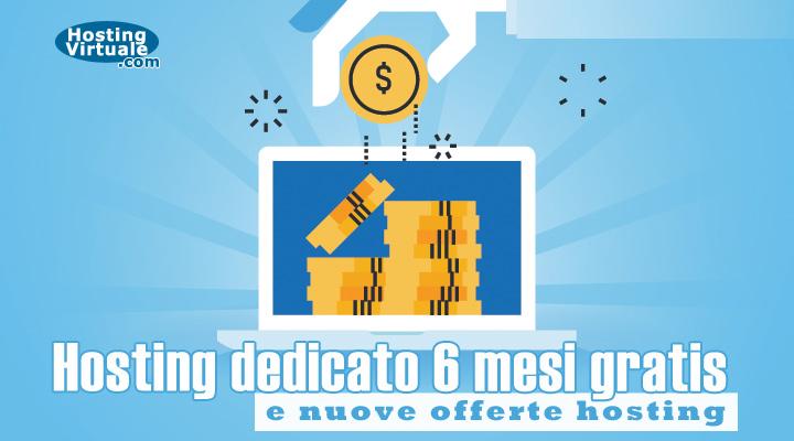 hosting dedicato gratis | hosting dedicato low cost