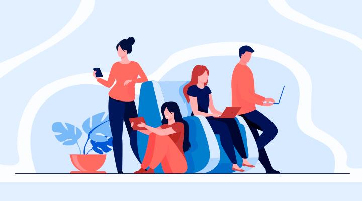 Importanza dei mezzi online