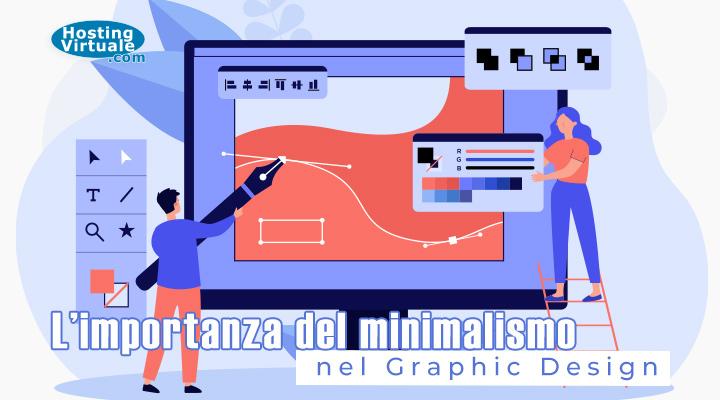 L'importanza del minimalismo nel Graphic Design