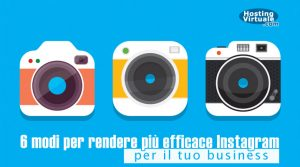 instagram business