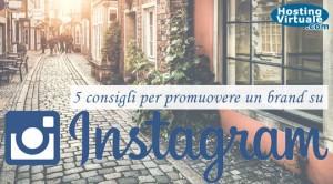 5 consigli per promuovere un brand su Instagram
