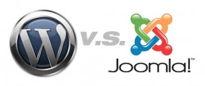 Joomla contro WordPress