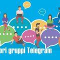 I migliori gruppi Telegram