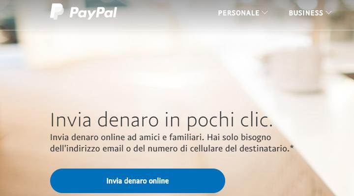 PayPal come funziona