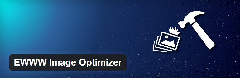 Plugin WordPress EWWW Image Optimizer