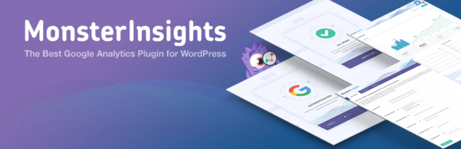 Plugin SEO Google Analytics for WordPress