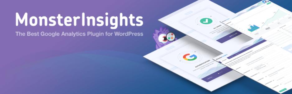 Plugin SEO Google Analytics for WordPress