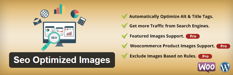SEO Optimized Images
