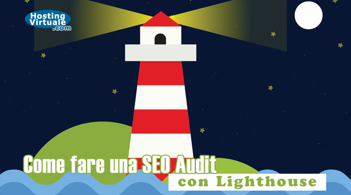 Come fare una SEO Audit con Lighthouse