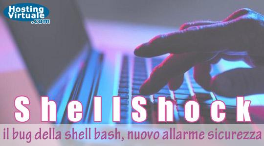 ShellShock il bug della shell bash, nuovo allarme sicurezza