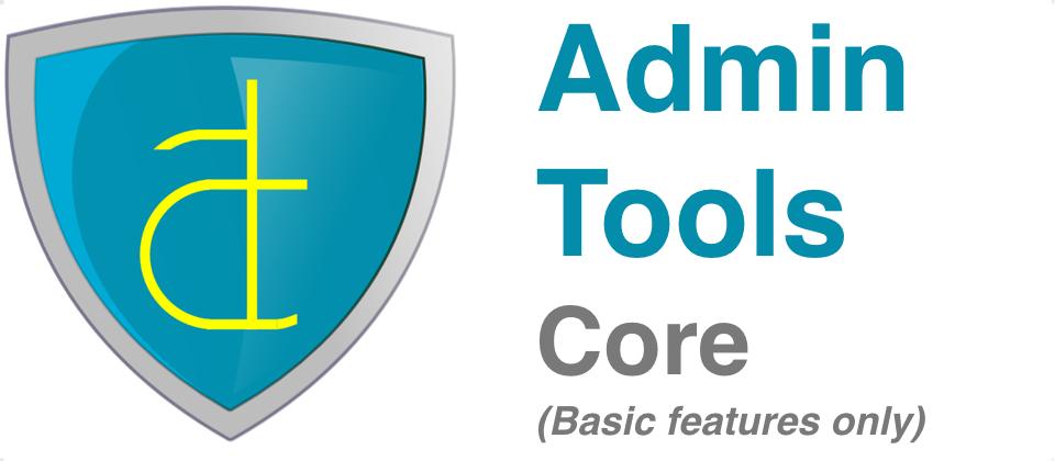 Admin Tools per Joomla