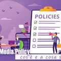 Social Media Policy: cos'è e a cosa serve