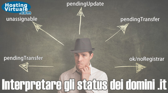Interpretare gli status dei domini .it - Seconda parte