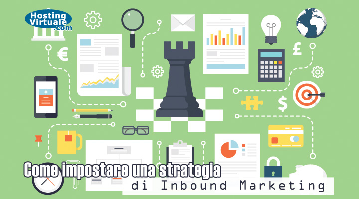 Strategia di Inbound Marketing