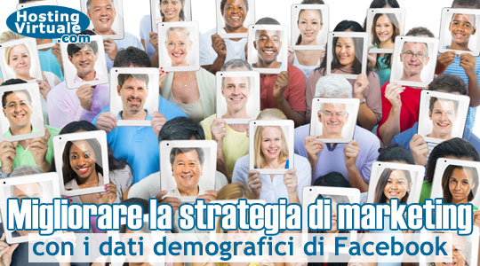 Migliorare la strategia di marketing