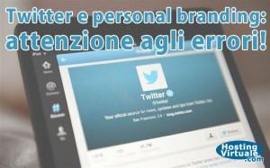 Twitter e Personal Branding