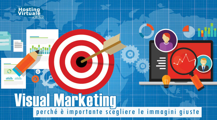visual marketing | marketing visivo | strategia visiva
