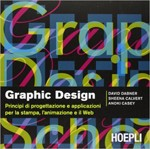Graphic design di David Dabner, Sheena Calvert e Anoki Casey