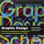 Graphic design di David Dabner, Sheena Calvert e Anoki Casey