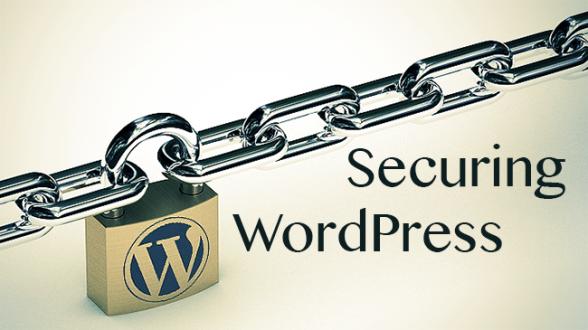 Wordpress in sicurezza